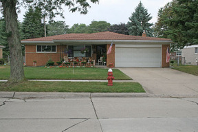 Residential Sold: 30907 Gruenburg Dr