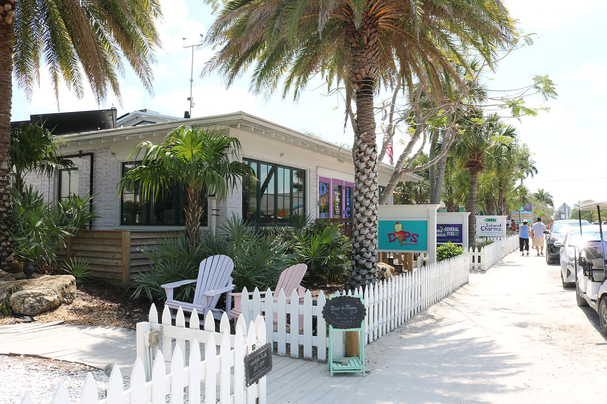Great rental property on Anna Maria Island