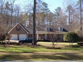 Residential Sold: 1374 Gunter Rd