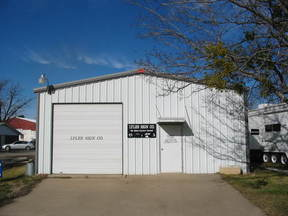 Commercial Listing Sold: 101 North D Street