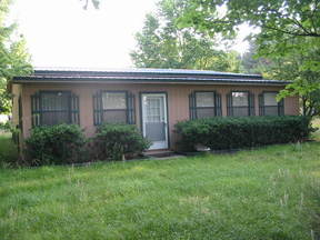 Residential Sold: Rt 1 Box 181