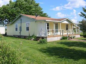 Residential Sold: 1059 N 4410 Rd