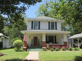 Residential Sold: 309 E. Lowery