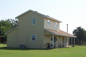Residential Sold: 2318 E 2070 Rd