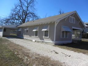 Residential Sold: 210 Brown Street