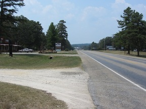 Lots And Land Sold: Hwy 259