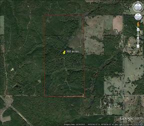 Lots And Land Sold: E 2040 &  N 4455 Rd