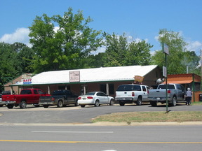 Commercial Listing Sold: 831 US HWY 70 EAST