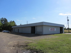 Commercial Listing Sold: 205 Industrial Blvd.