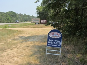 Commercial Listing Sold: Hwy 259