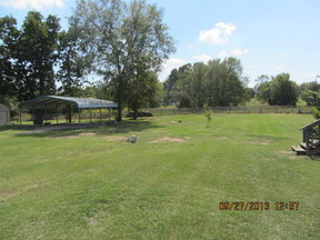 Lots And Land Sold: HC 67 Box 175