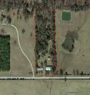 Lots And Land Sold: E 2050 Rd
