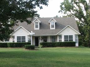 Residential Sold: 2169 E 2070 Rd