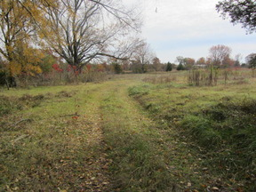 Lots And Land Sold: 2760 Cisco Rd