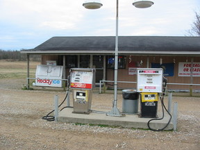 Commercial Listing Sold: Hwy 3