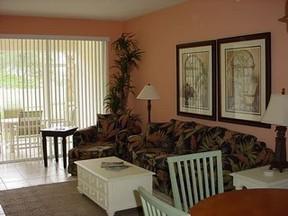 Residential Sold: 9261 Spring Run Blvd #2406