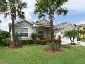 Residential Sold: 21277 Braxfield Loop