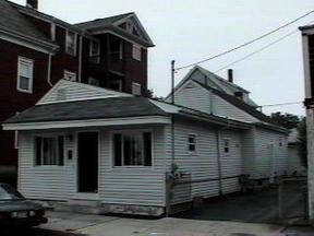 Residential Sold: 493 Rivet Street