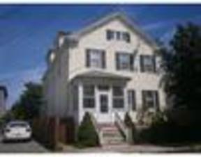Residential Sold: 116 Acushnet Avenue