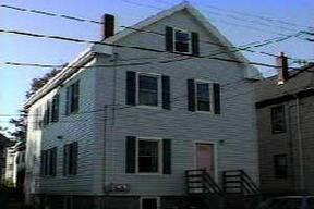 Residential Sold: 250 Cedar Street