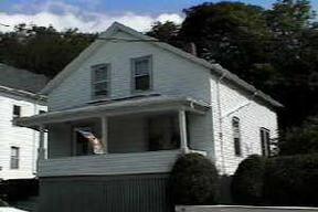 Residential Sold: 232 Park Street