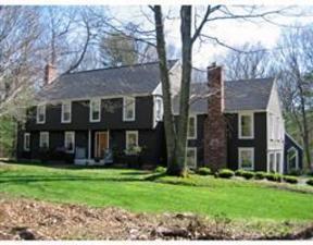 Residential Sold: 121 Bogastow Brook