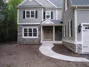 Residential Sold: 32 Wilson St