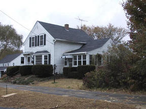 Residential Sold: 209 Parker St.