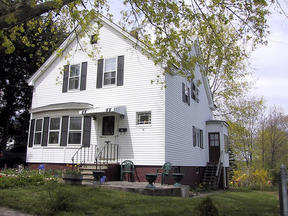 Residential Sold: 114 Haskell Ave