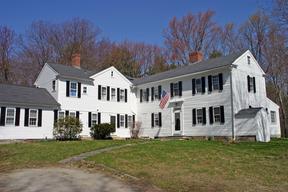 Residential Sold: 13 Spaulding Rd