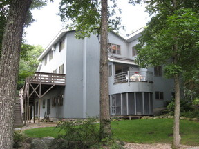 Residential Sold: 261 Old Littleton Rd.