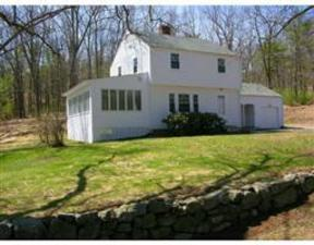 Residential Sold: 15 Old Shirley Rd.