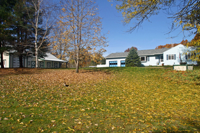 Residential Sold: 271 S Row Rd