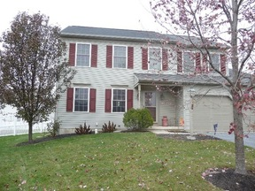 Residential Sold: 265 Homestead Ct.