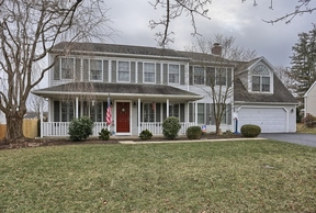 Residential Recently Sold: 2072 Southpoint Dr.