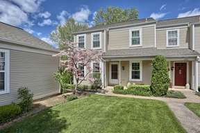 Residential Recently Sold: 1301 Cambridge Ct.