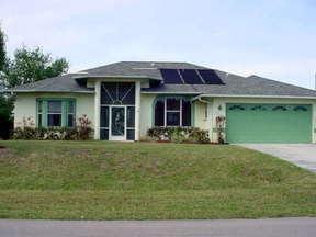 Residential Sold: 1309 SW Abingdon Avenue