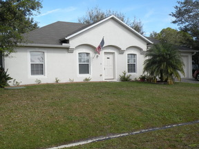 Residential Sold: 513 SW Ester Avenue