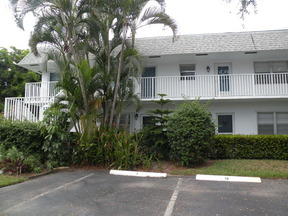 Residential Sold - $119,000: 2929 SE Ocean Blvd. #126-10