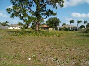 Lots And Land Sold: 1541 SE Flintlock Road