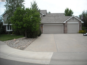 Residential Sold: 1207 Chickadee Ct