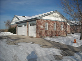 Residential Sold: 1843 Blue River Dr.