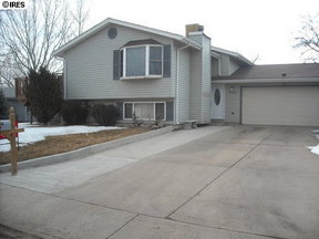 Residential Active: 2538 Fleming Dr