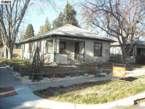 Residential Sold: 407 E 11th St