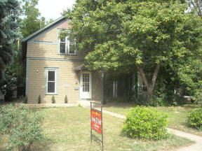 Residential Sold: 211 N Jefferson Ave