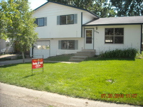 Residential Active: 8200 Hallett Ct