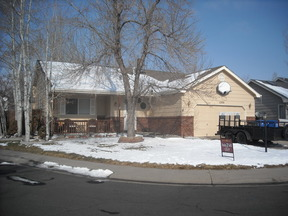 Residential Sold: 1305 Carlene Dr.