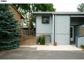 Residential Sold: 1733 Azalea Dr #1