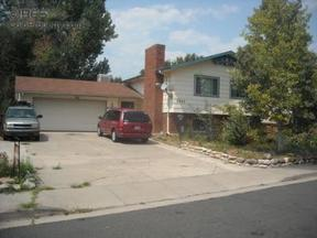 Residential Active: 2241 Albany Ct