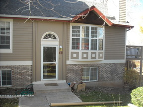 Residential Sold: Silverplume Dr #E3